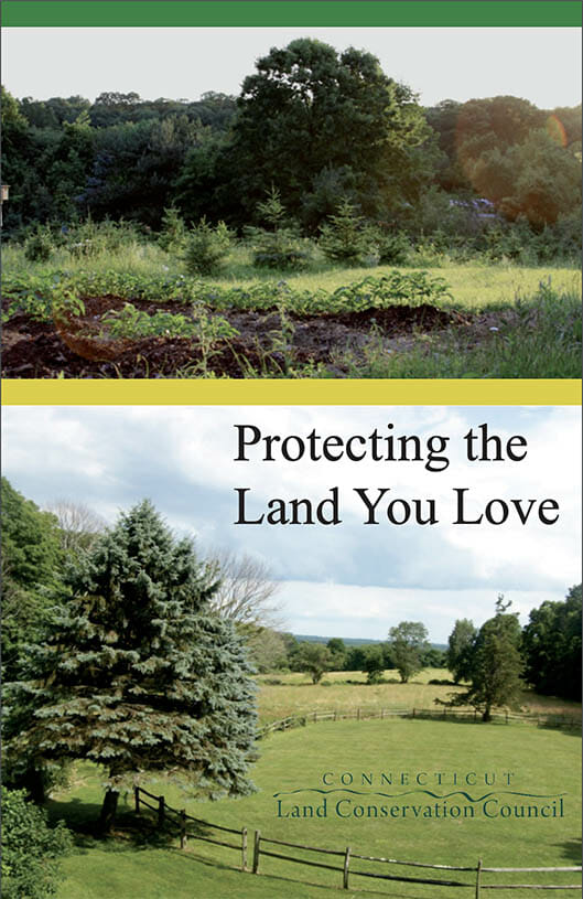 Protecting the Land You Love